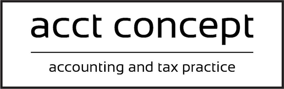 Acct Concept